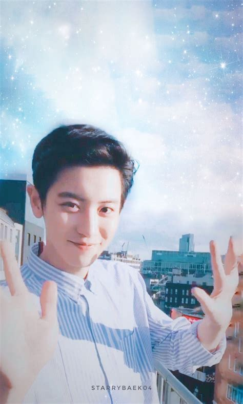 Chanyeol really grew up well. Chanyeol Wallpapers (80+ background pictures)