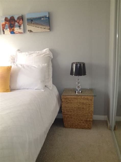 beach themed bedside tables 1000 images about beach decor living room on pinterest