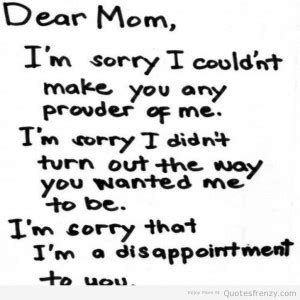 mom im  quotes quotesgram