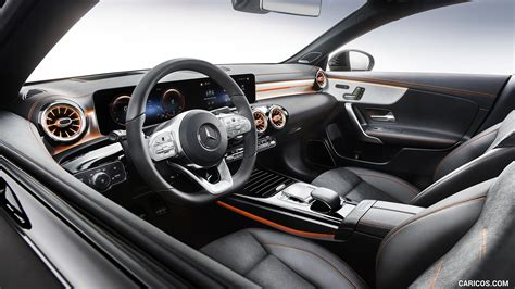 Not only it borrows some sporty and inside the cabin, however, the a3 sedan looks a bit old and it doesn't have the premium features you. 2020 Mercedes-Benz CLA 250 Coupe Edition Orange Art ...