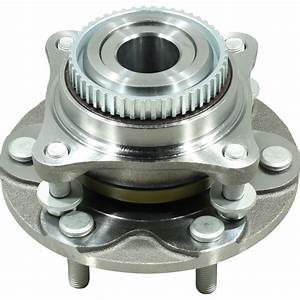 Front Wheel Bearing Complete Hub Assembly For Toyota Hilux