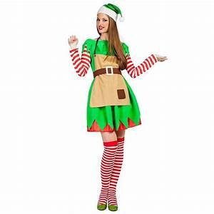 Déguisement Mère Noel Femme : 11 best disfraces de navidad para adultos images on pinterest papa noel costume and gown ~ Melissatoandfro.com Idées de Décoration