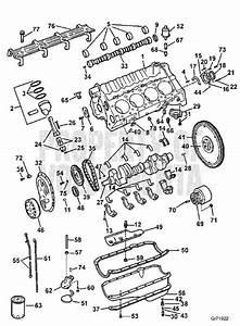 Wiring Diagram Volvo Penta D275