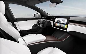 Tesla 2021 Model S, Model X 'Plaid' Canadian Pricing Starts at $124,990 | iPhone in Canada Blog