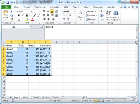 Excel Macro To Copy Rows With Unique Name In Column A To Accordingly Named Wosksheets  Super User