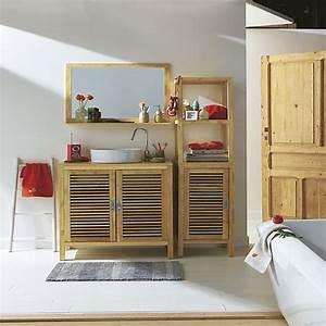 Alinea Miroir Salle De Bain : les 64 meilleures images du tableau salle de bain sur ~ Teatrodelosmanantiales.com Idées de Décoration