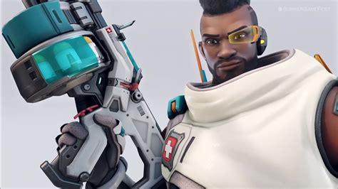 Overwatch 2 at Summer Game Fest 2021 Digital Video Game ...