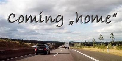 Coming Abroad Pt Ii Cominghome