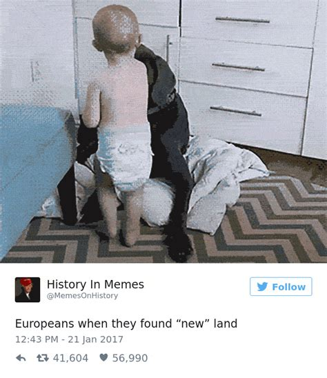 Funny History Memes - 10 hilarious history memes that should be shown in history classes bored panda