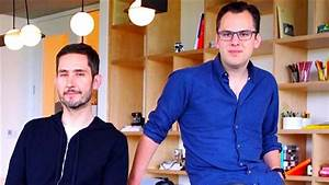 Instagram co-founders to resign from company