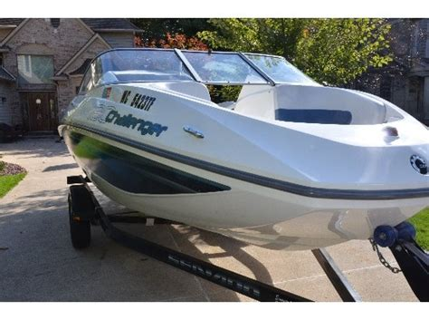Sea Doo Jet Boat For Sale Michigan by Sea Doo Challenger Boats For Sale In Michigan