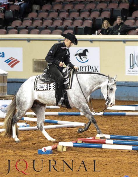 aqha trail horse training quarter pop snap horses champions american professional krackle riding champion amateur