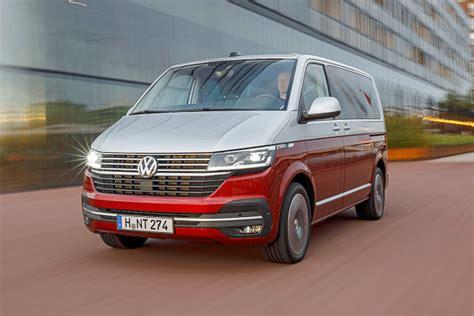 vw multivan preis vw t6 1 multivan 2019 test bulli facelift