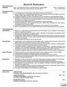 Curriculum Vitae Samples Templates And Formats Ready For Free Curriculum Vitae Sample 6 Resume Examples To Make Your Resume PowerfulBusinessProcess Resume Or Curriculum Vitae Does It Matter