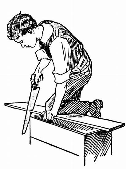 Carpenter Clipart Etc