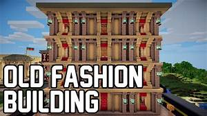 Minecraft: How to Make Old Victorian Building