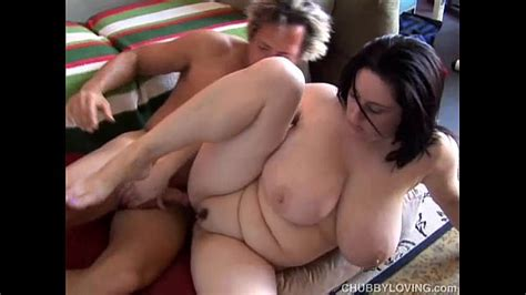 Beautiful Busty BBW Brunette Is A Very Hot Fuck XVIDEOS