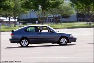 1999 Saab 9 4 Mile Drag Racing