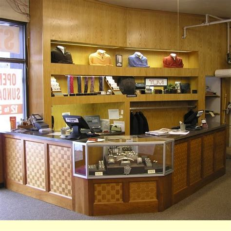 Bid Or Buy Shopping Custom Made Store Counter And Display By Cabinetmaker