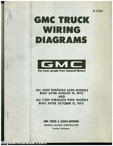 2007 Gmc Wiring Diagrams