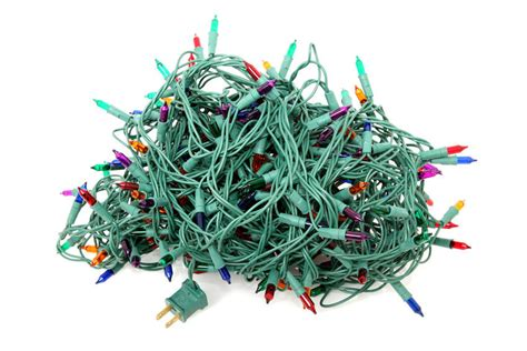 how to maintain a strand of christmas lights ebay
