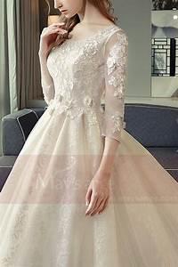Robe De Mariée Champagne : robes de mari e m395 champagne p le ~ Preciouscoupons.com Idées de Décoration