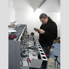 Umbau Und Modernisierung Von Schutzeinrichtungen