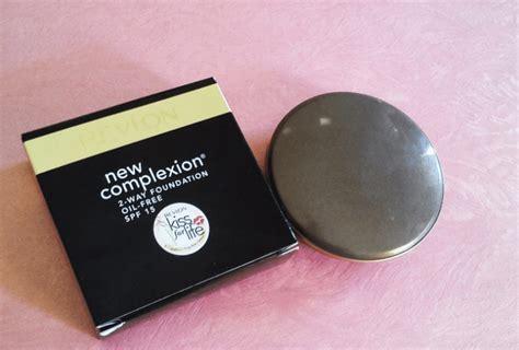 Merk Make Up Beserta Harga harga bedak revlon new complexion daftar terbaru