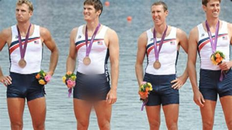 embarrassing olympic photo video abc news