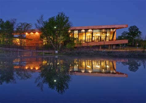 trinity river audubon center my zen images of the day