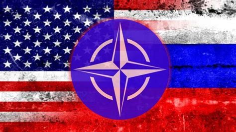 US/NATO Preparing for War on Russia? Six Military ...
