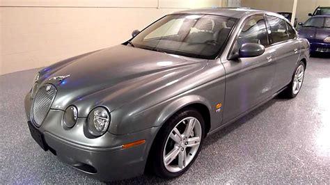 jaguar s type v8 2005 jaguar s type 4dr sedan v8 r supercharged 2109