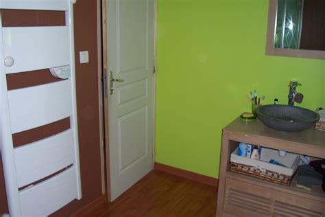 cuisine chocolat et vert anis cool salle de bain couleur chocolat u lombards with