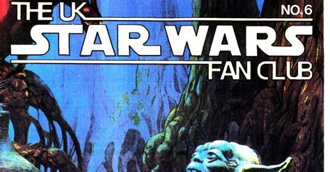 STARLOGGED - GEEK MEDIA AGAIN: 1992: THE UK STAR WARS FAN ...