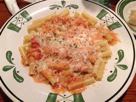 5 cheese ziti al forno olive garden five cheese ziti al forno yelp