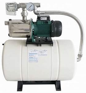 Profi Hauswasserwerk Test : oase profiline verrohrung in niro sehr laufruhiges hauswasserwerk pumpenoase ~ Orissabook.com Haus und Dekorationen