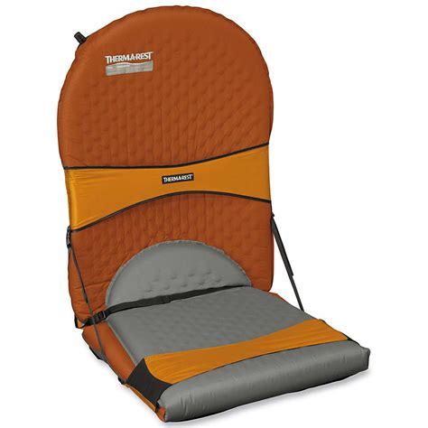 thermarest lite chair kit therm a rest compack chair kit mountain steals