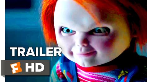 cult  chucky trailer   movieclips trailers