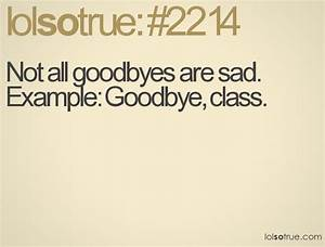 Goodbye Quotes For Teacher Math. QuotesGram