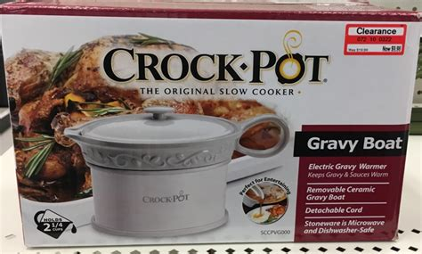 Gravy Boat Crock Pot by Target Weekly Clearance Update Kitchen All Things Target