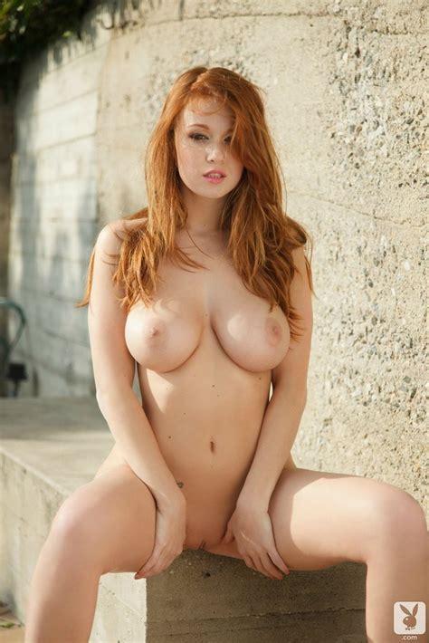 Hot Redhead Porn Pic Eporner