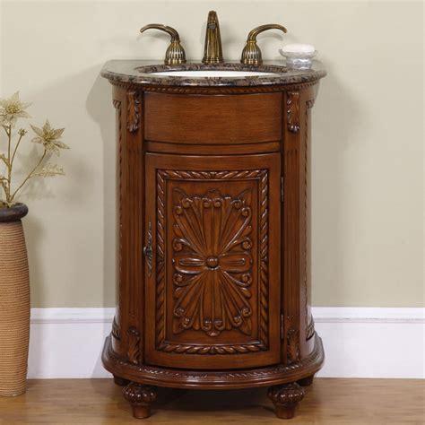 ivory ceramic kitchen sink 24 quot single sink cabinet baltic brown top undermount 4882