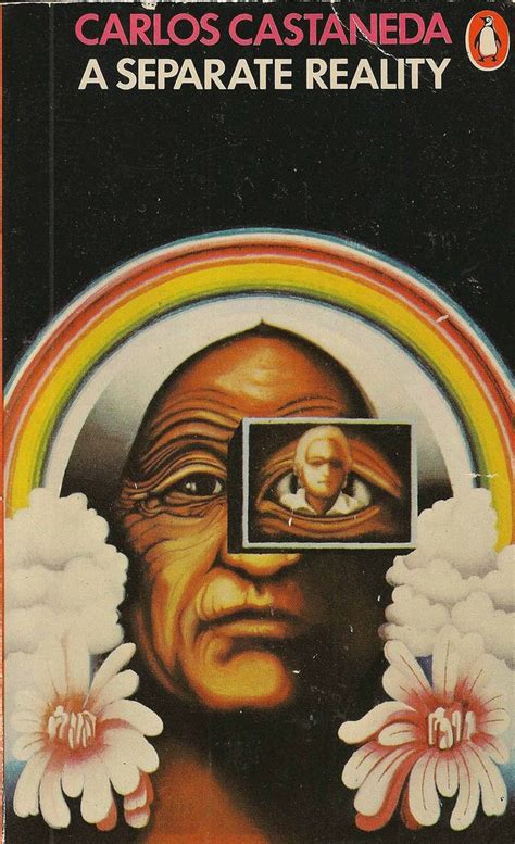 penguin books  carlos castaneda  separate reality