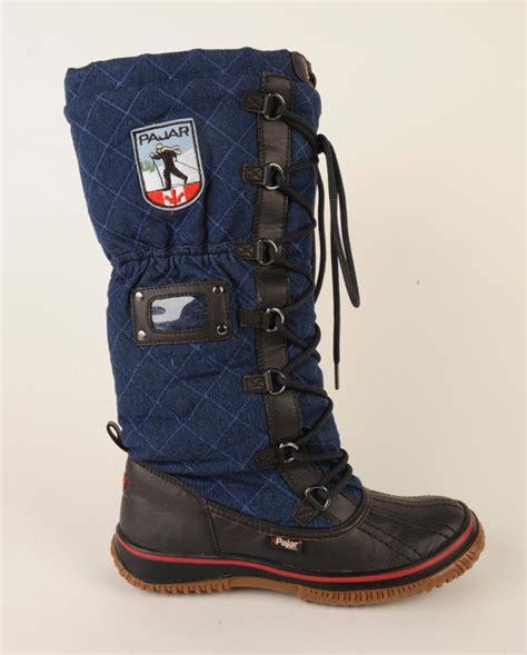 best winter boots national sheriffs association