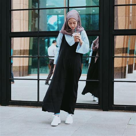 pin  terosha reynanda  hijabicasual fashion