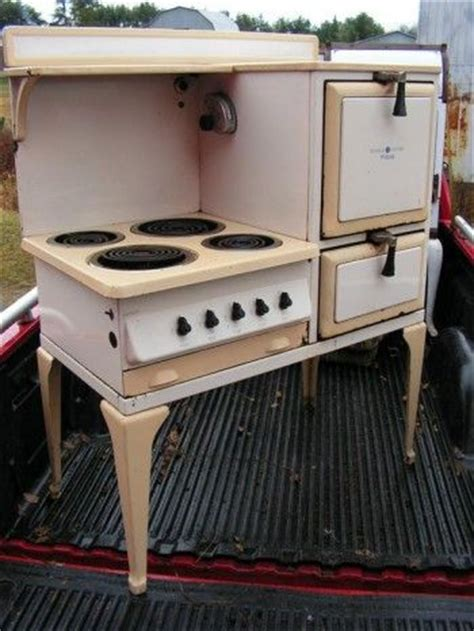 general electrichotpoint  stove price  determined