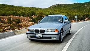 Bmw E36 320i Test S U00fcr U00fc U015f U00fc    Coupe Tasar U0131m U0131