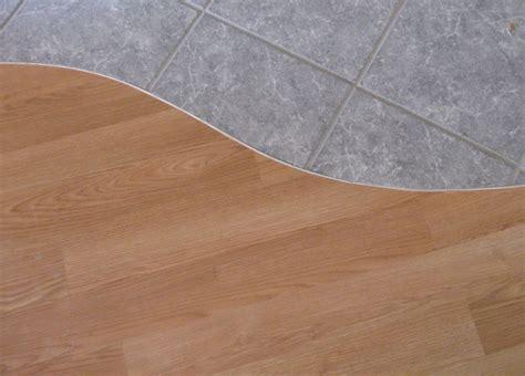 laminate plank flooring tile to wood floor transition ideas homesfeed