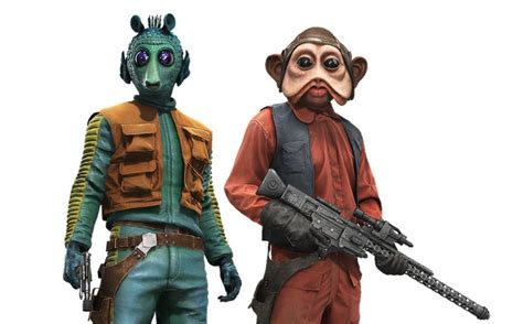star wars battlefronts outer rim lets  play  greedo
