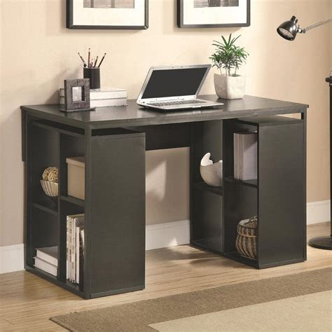 desks with storage 15 types of desks explained with pictures home office